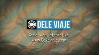 DELE VIAJE - Trailer Oficial DOS