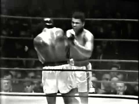 Muhammad Ali vs Ernie Terrell Original Broadcast COMPLETE FIGHT   YouTube