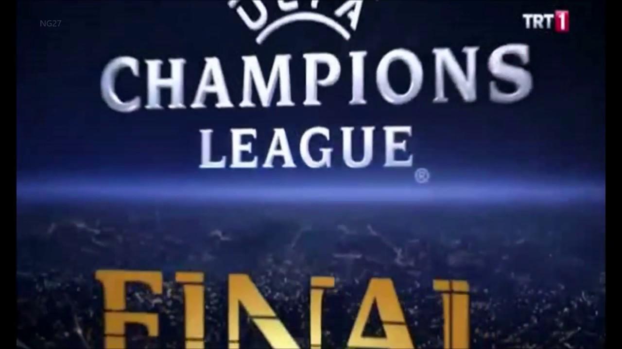 UEFA Champions League 2017 Outro - MasterCard & Pepsi TUR