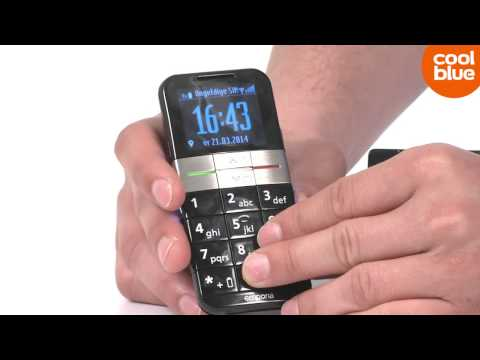 Emporia Elegance Plus GPS productvideo (NL/BE)