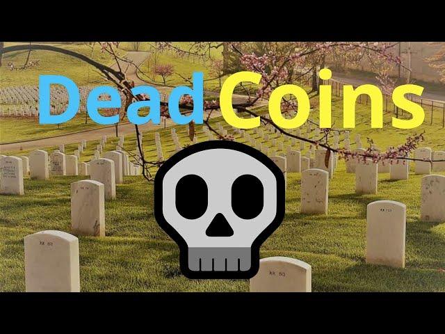 DEADCOIN : UNE SOLUTION EFFICACE ET RAPIDE POUR CONTROLER VOS COINS