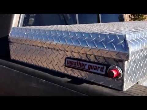 Follow Up To How To Attach A Toolbox To Your Truck Easy
