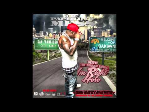 """Messy Marv - """"Im Right Here"""" (produced by Anthony Danza)"""