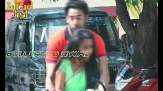 On Location Of TV Serial 'Ganga'  Love Sequence Between Sagar & Ganga Part  1