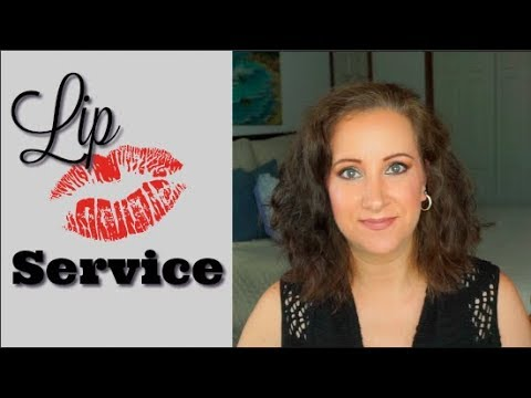 Lip Service Project Pan Update 8  PANtastic Ladies  Jessica Lee
