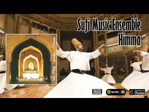 Sufi Music ensemble - Himma  Full Album