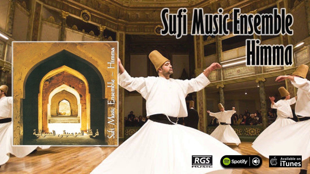 Sufi Music Ensemble Himma Full Album Youtube
