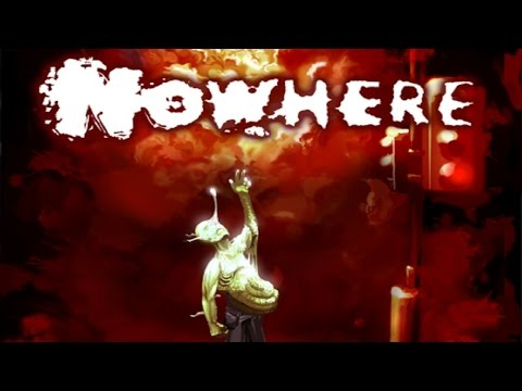 NOWHERE [Part 1] German Mobile Horror ala' Silent Hill