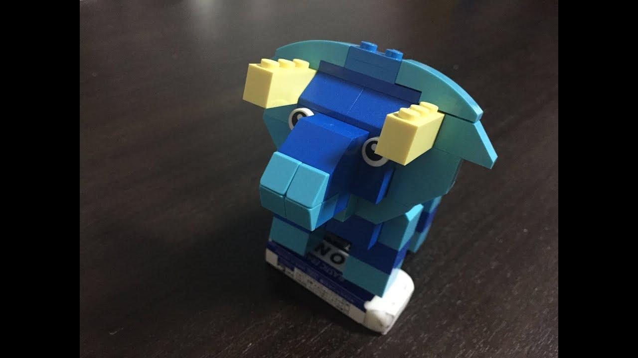 レゴ クラシック 恐竜