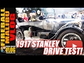 SUPER RARE 1917 #STANLEYSTEAMER STILL DRIVES!! - FMV548