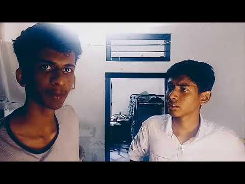 Ee parakkum thalika comedy dubsmash   Gokul Mohan   Nikhil Jose N