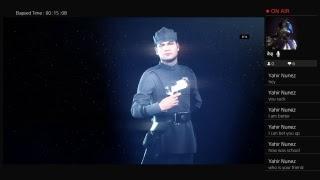 Star wars b2 part 1