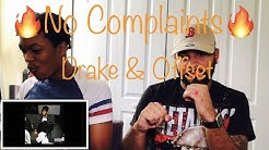 New Drake and Offset - No Complaints (Metro Boomin) REACTION