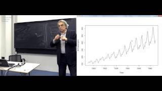 Лекция 3. Примеры решения задач Machine Learning с помощью нейронных сетей. Часть 1
