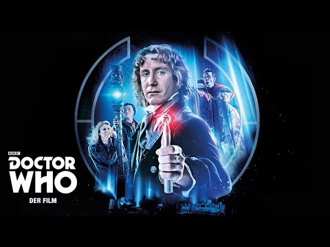 Doctor Who - Der Film | Trailer deutsch german HD |  SciFi