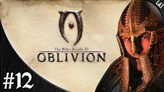 Oblivion Gameplay Walkthrough w/ Pixelz Part 12 - Killing Spies