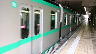 【神戸市営地下鉄6000形試乗会】