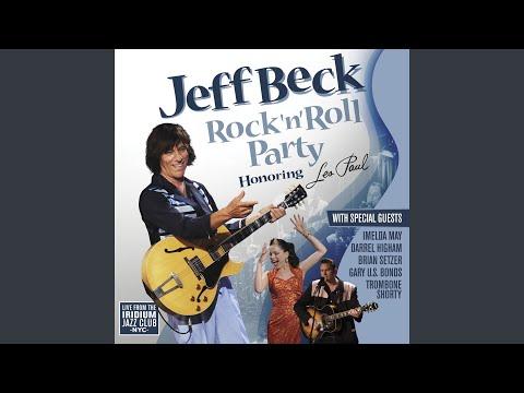 Twenty Flight Rock (feat. Brian Setzer) (Live at The Iridium, June 2010)