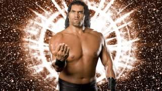 2006 2008; 2011 The Great Khali 1st WWE Theme Song   Da Ngar ᵀᴱᴼ + ᴴᴰ