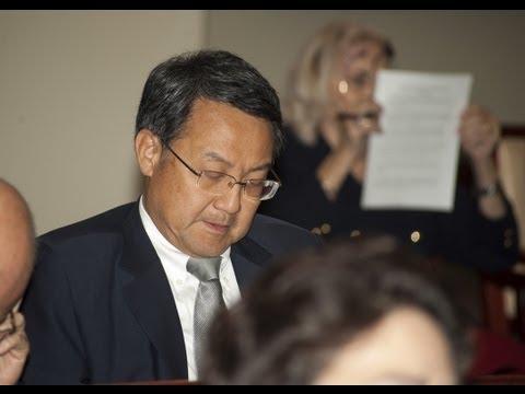 Questions - Panel II - Taiwan's Position at the Diaoyutai Territory Dispute