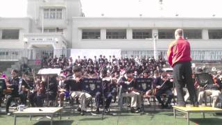 Take Five (David Brubeck)- King George V School Ca