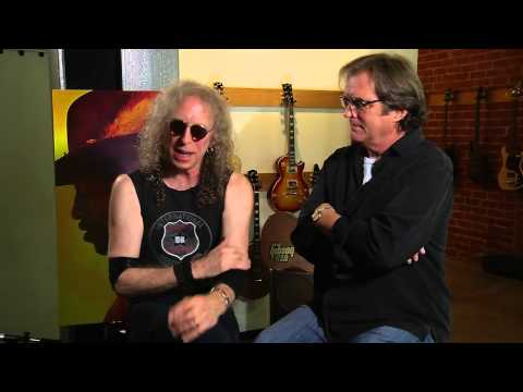 Jimi: All Is By My Side – guitarist Waddy Wachtel on his 60s Gibson Sunburst Les Paul