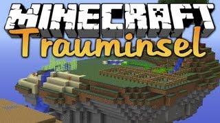 Minecraft: Trauminsel #1 - Ein wunderschöner Traum!
