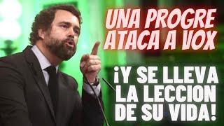 💥¡¡QUÉ BESTIALIDAD!!💥ESPINOSA de los MONTEROS DESTROZA a la IZQUIERDA ¡¡EN 2 MINUTOS DEMOLEDORES!!