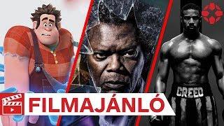 Öt film, amit látnod kell januárban!