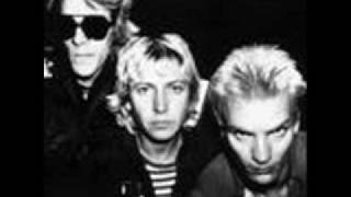 THE POLICE LIVE  - NO TIME THIS TIME  (MIAMI,FL  FAT CAT'S CLUB  4/5/1979  USA)