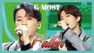 [HOT] G-MOST - Fallin , 지모스트 - Fallin  Show Music core 20190216