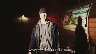 Мобильная баня в Берлине /  Mobile Fasssauna mieten Berlin(Аренда Мобильной бани в Берлине /Mobile Fasssauna mieten Berlin, Brandenburg. https://www.mobilesaunaberlin.de/ Mob: 0179 9434338 Русская ..., 2017-01-28T13:14:42.000Z)