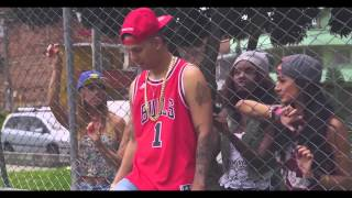 Vybz Kartel & Rvssian - New Jordans | @RvssianHCR | Head Concussion Records