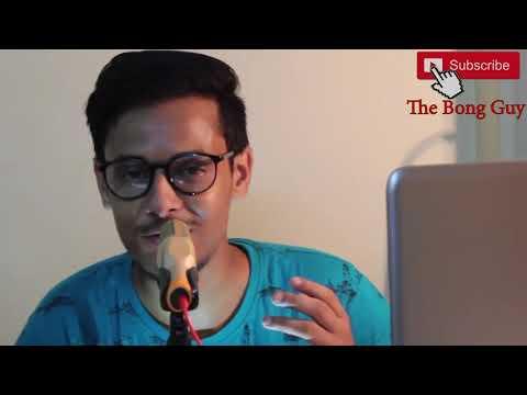 Choto Bou Bangla Movie Funny Review/Bong Guy/