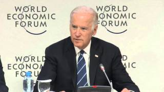 Davos 2016 - Cancer Moonshot: A Call to Action