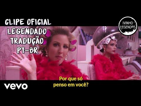 Ellie Goulding - On My Mind (Clipe Oficial) (Legendado/Tradução) (PT-BR)