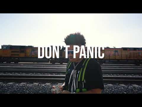 NoCap – Dont Panic (Official Video)