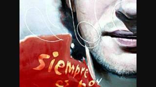 Gustavo Cerati - Artefacto YouTube Videos