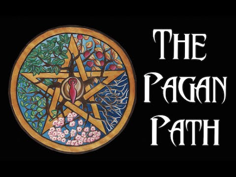 Paganism Documentary-The Pagan Path (trailer), with Rev. Devon Rachelle, Shaman Smith
