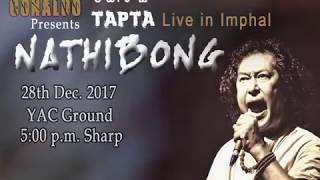 NATHIBONG TAPTA LIVE in Imphal | Promo