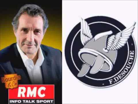 Rama Yade nie avoir imploré Patrick Buisson de ne pas la virer du gouvernement Sarkozy (RMC)