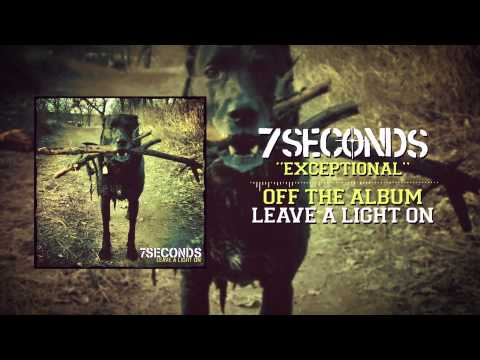 7SECONDS - Exceptional