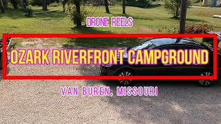 Ozark Riverfront Campground