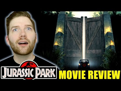 Jurassic Park - Movie Review