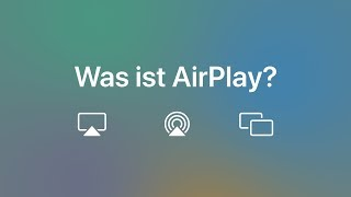 Was ist AirPlay? – Apple Support
