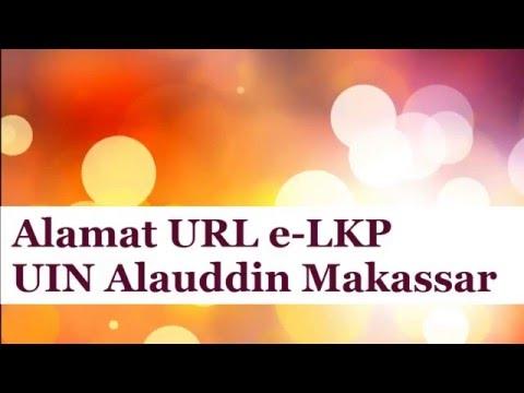 [LKP] URL & LOGIN