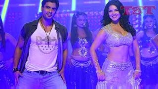 Sunny leone new hot item song - choli blockbuster | dongri ka raja marathi movie