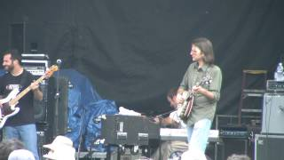 Leftover Salmon ~ Up on the Hill Where They Do the Boogie ~ Hookahville 9/6/2009