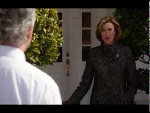 """It Was Right"" Ann Confronts Bobby About Secret- Dallas TNT 3x11"