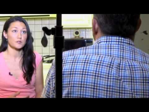 CNN Interview Zen Honeycutt on GMO Wheat and GMO  Health Issues: Behind the Scenes